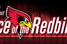 Voice of the Redbirds logo
