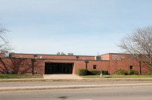 Ropp Agriculture Building