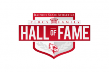 Illinois State Athletics Percy Family Hall of Fame