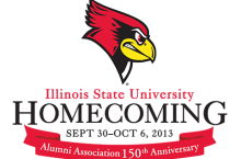 Illinois State Homecoming 2013