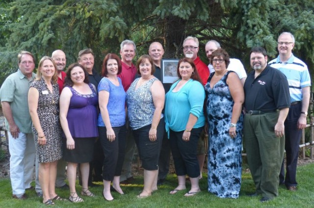 Madrigals return to campus for 2013 reunion