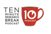 10 Minute Research Break Broadcast