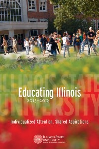 Educating Illinois cover