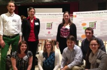2013 Resarch Symposium Food Insecurity