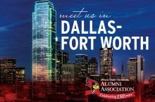 Dallas-Fort Worth Alumni Network