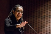 photo of Lani Guinier