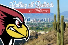 Illinois State is coming to Phoenix on February 11