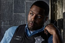 LaRoyce Hawkin on Chicago PD