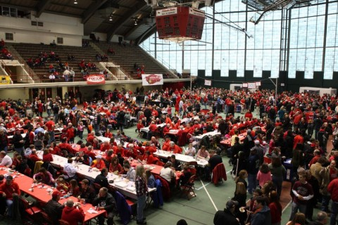 Food and fun for everyone at Taste of Redbirds, January 23 article thumbnail