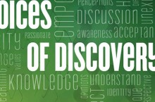 Voices of Discovery logo