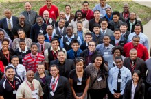 Black and Latino Male Summit
