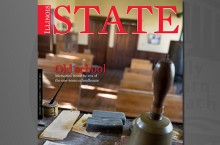 Illinois State magazine Feb 2014