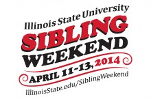 Sibling Weekend logo 850x400