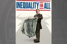 poster for Inequality for All