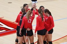 Redbird Volleyball