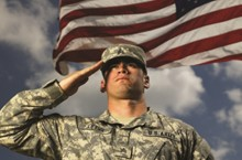 image of National Guardsman