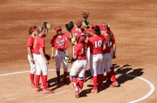 Illinois State Redbird Softball
