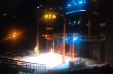 Much Ado set