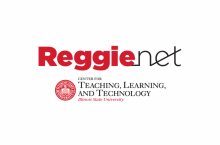 ReggieNet - Center for Teaching, Learning, and Technology