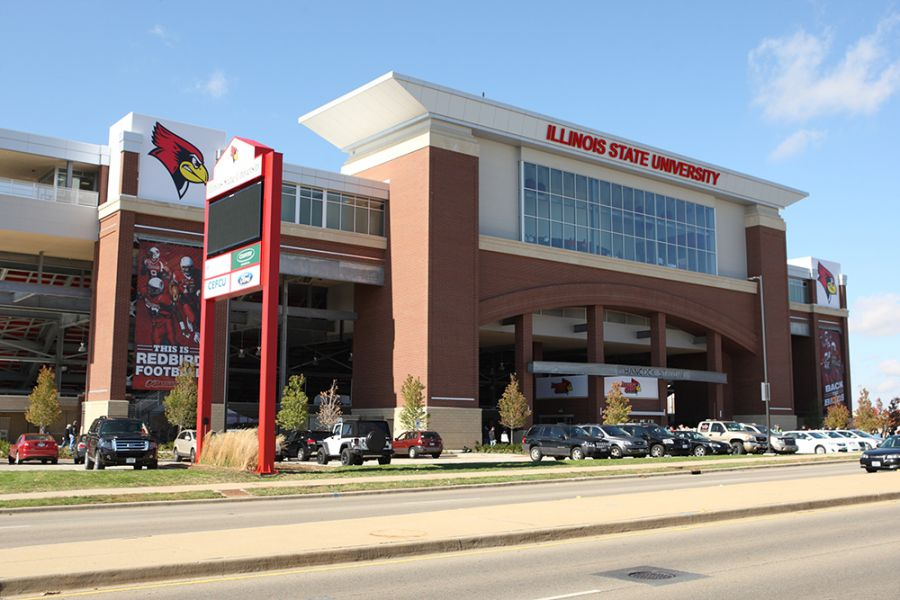 Redbird football and volleyball tickets on sale news - University of illinois admissions office ...