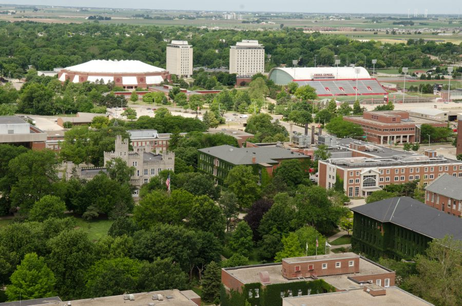 illinois state breaks fundraising record for second straight year