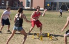 Kickoff your semester with Intramurals article thumbnail
