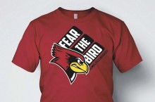 Fear the Bird T-shirt
