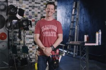 Sean Hayes in TV spot