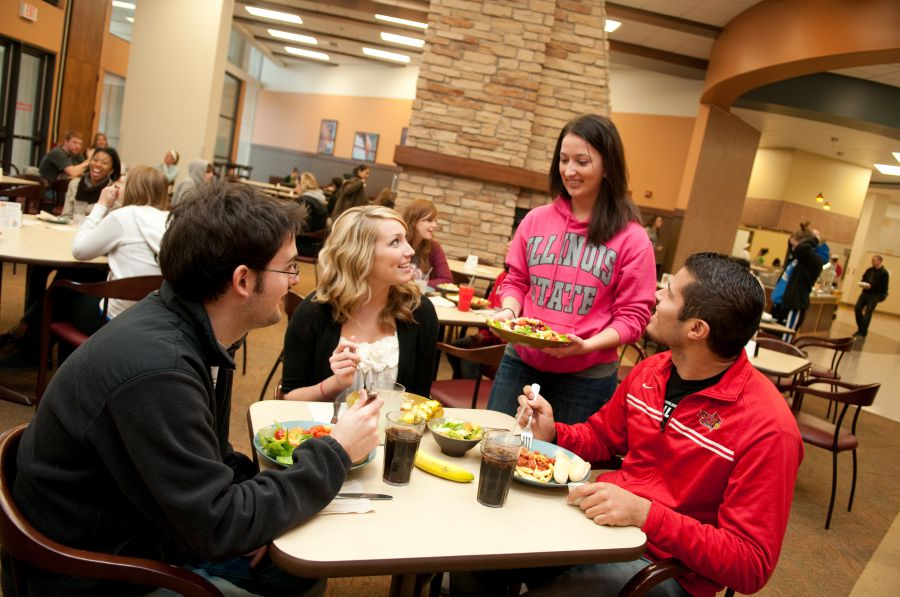 Dining discounts for faculty and staff in february news for Watterson dining