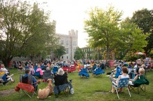 Concerts on the Quad 3