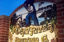Illinois State alumni are gathering at Rocky River Brewing Company in Cleveland.