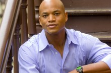 image of Wes Moore, veteran, Rhodes Scholar and White House Fellow, is the author of The Other Wes Moore.