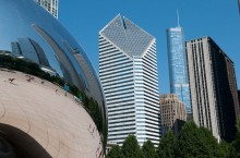 Illinois State's Chicago Office