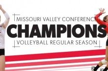 Volleyball MVC Title