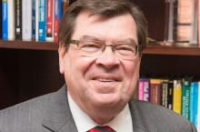 image of President Larry Dietz
