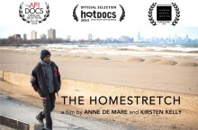 The Homestretch follows the stories of three homeless teens in Chicago, IL. The free screening will be shown Monday, February 16, 6-8 p.m. in the Brown Ballroom, BSC