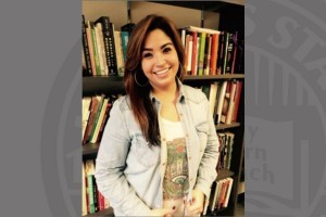 Meet Latin American and Latino/a studies student Ana Raineri article thumbnail