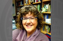 image of Professor of English Karen Coats