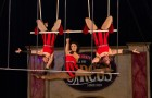 Gamma Phi Circus performers heading to Las Vegas for VIVA Fest article thumbnail