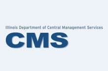 Central Management Services logo