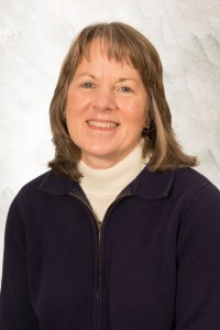 Dianne Feasley, R.D., Campus Dining