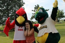 Illinois State night at the Normal CornBelters, June 4 article thumbnail