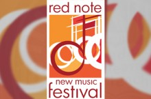 Photo of Red Note Poster