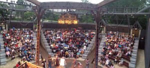 Illinois Shakespeare Festival