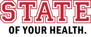 state your health logo