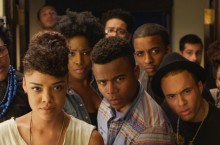 image form movie Dear White People