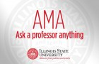 Ask an Illinois State professor anything article thumbnail