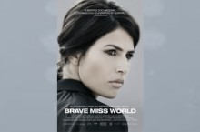 Poster of Brave Miss World
