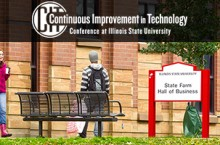 Continuous Improvement in Technology Conference