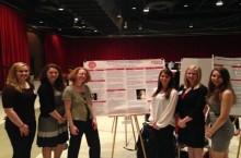 CSD student research symposium 2015